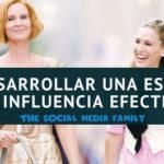 Cómo desarrollar una estrategia de influencia efectiva