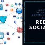¿Gestiona tu empresa correctamente sus redes sociales?