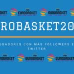 Quinteto ideal para el EuroBasket2017 según Twitter
