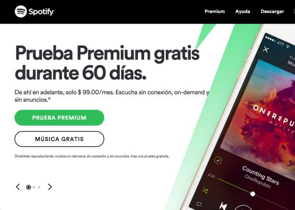 spotify-growth-hacking