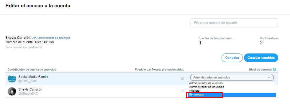 Captura Twitter ads dar acceso a cuenta_6