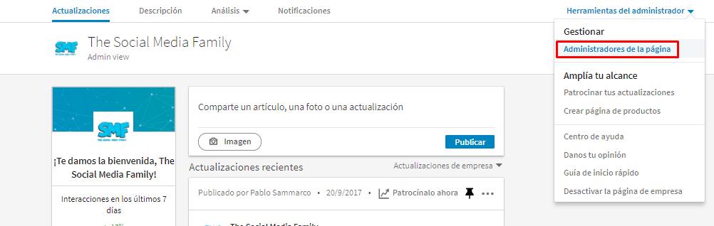 acceso-pagina-empresa-linkedin