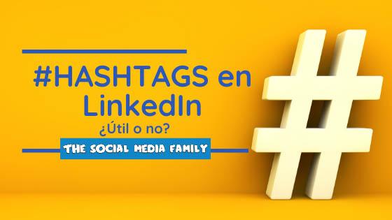 hashtags linkedin