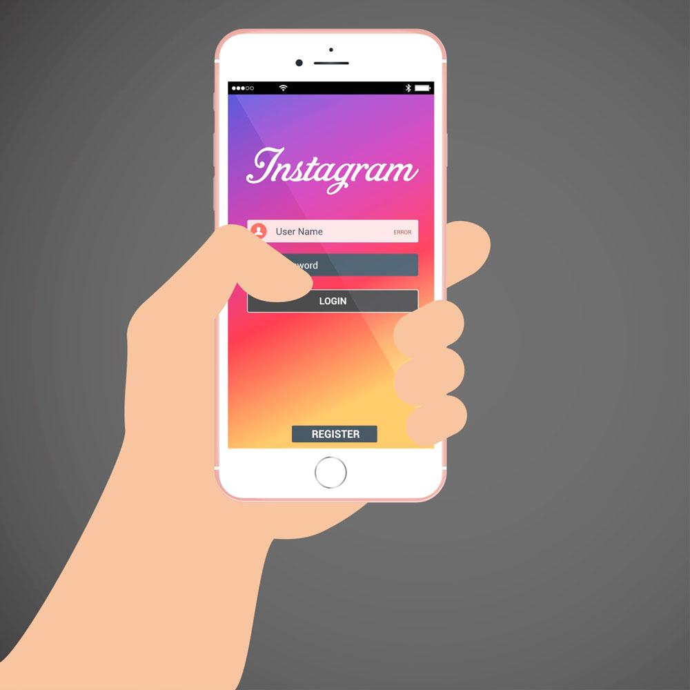 instagram-movil