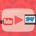 Cómo realizar acciones de promoción en YouTube