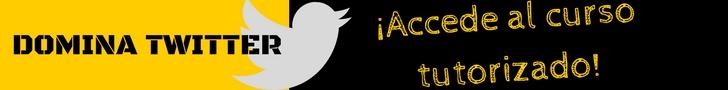 Domina Twitter