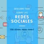 Descubre todo sobre las redes sociales [2020]