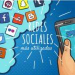 Conoce las Redes sociales más utilizadas [2020]