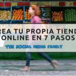 Cómo crear tu propia tienda online