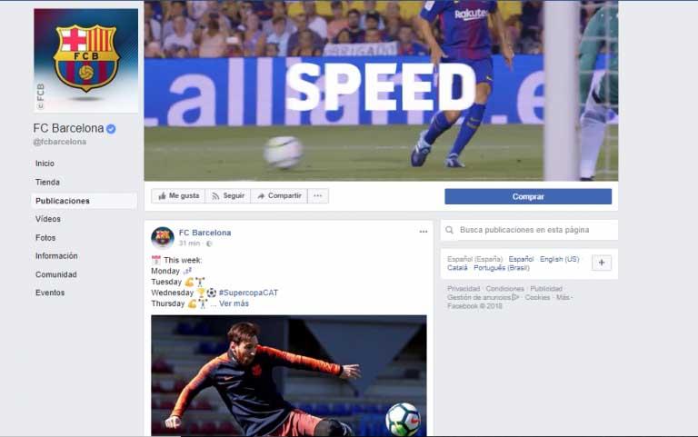 pagina-facebook-futbol-club-barcelona
