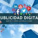 Publicidad digital: qué es y cómo llevarla a cabo