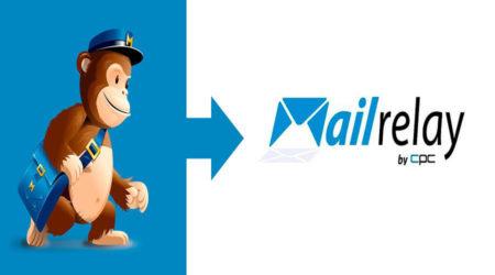 mailchimp-y-mailrelay