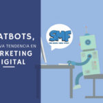 Chatbots, la nueva tendencia en marketing digital