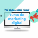 Apúntate al curso de marketing digital de The Social Media Family