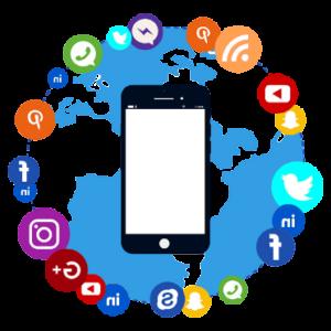 modulo-redes-sociales