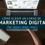 Cómo elegir un curso de marketing digital