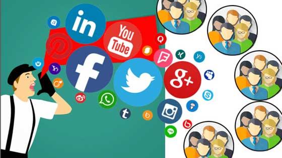 influencer en redes sociales