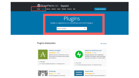 plugins-wordpress.org