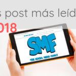 Los 10 Post más leídos en 2018
