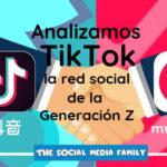 Analizamos TikTok (antes Musical.ly), la red social de la Generación Z