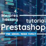 Mejores hosting Prestashop