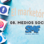 Marketómetro 08. Los medios sociales