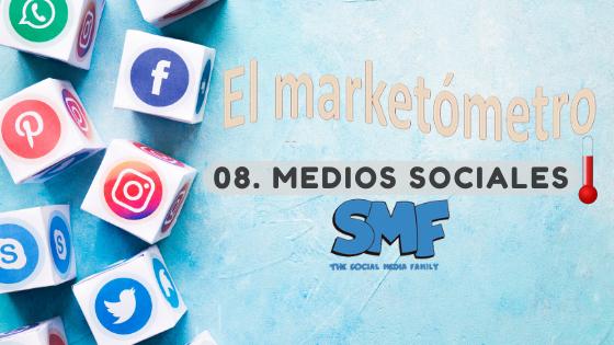 marketometro 8- Medios Sociales