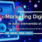 El Marketing Digital le da la bienvenida al 2020