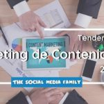 Tendencias en Marketing de Contenidos 2020