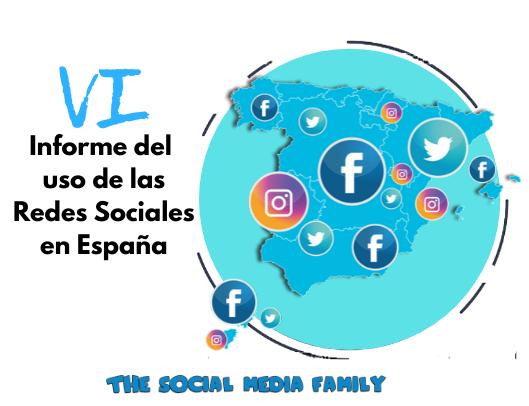 Vi-informe-RRSS-the-social-media-family