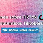 Aprende sobre TikTok de auténticas Tiktokers